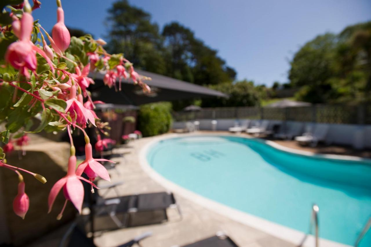 Bourne Hall Country House Hotel - Laterooms