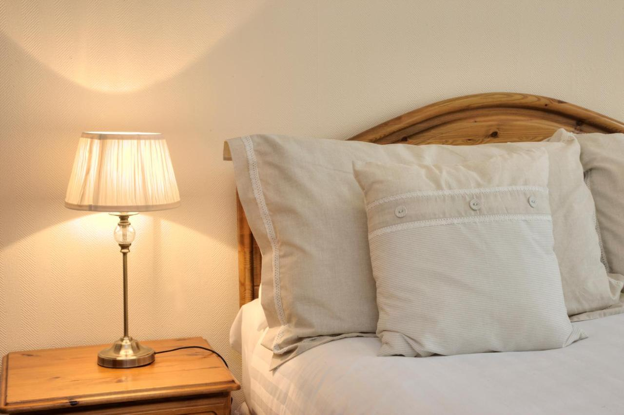 Lochnell Arms Hotel - Laterooms