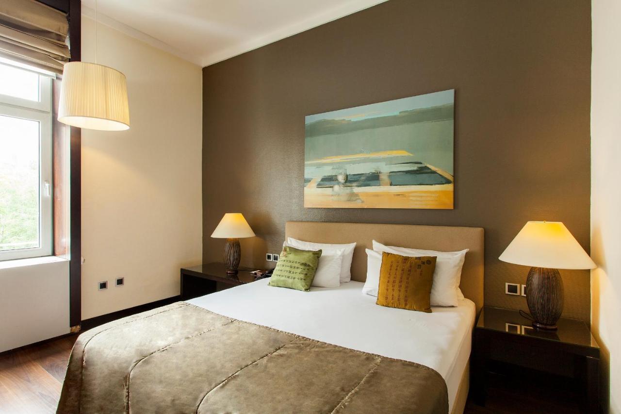 Quentin Design Hotel - Laterooms