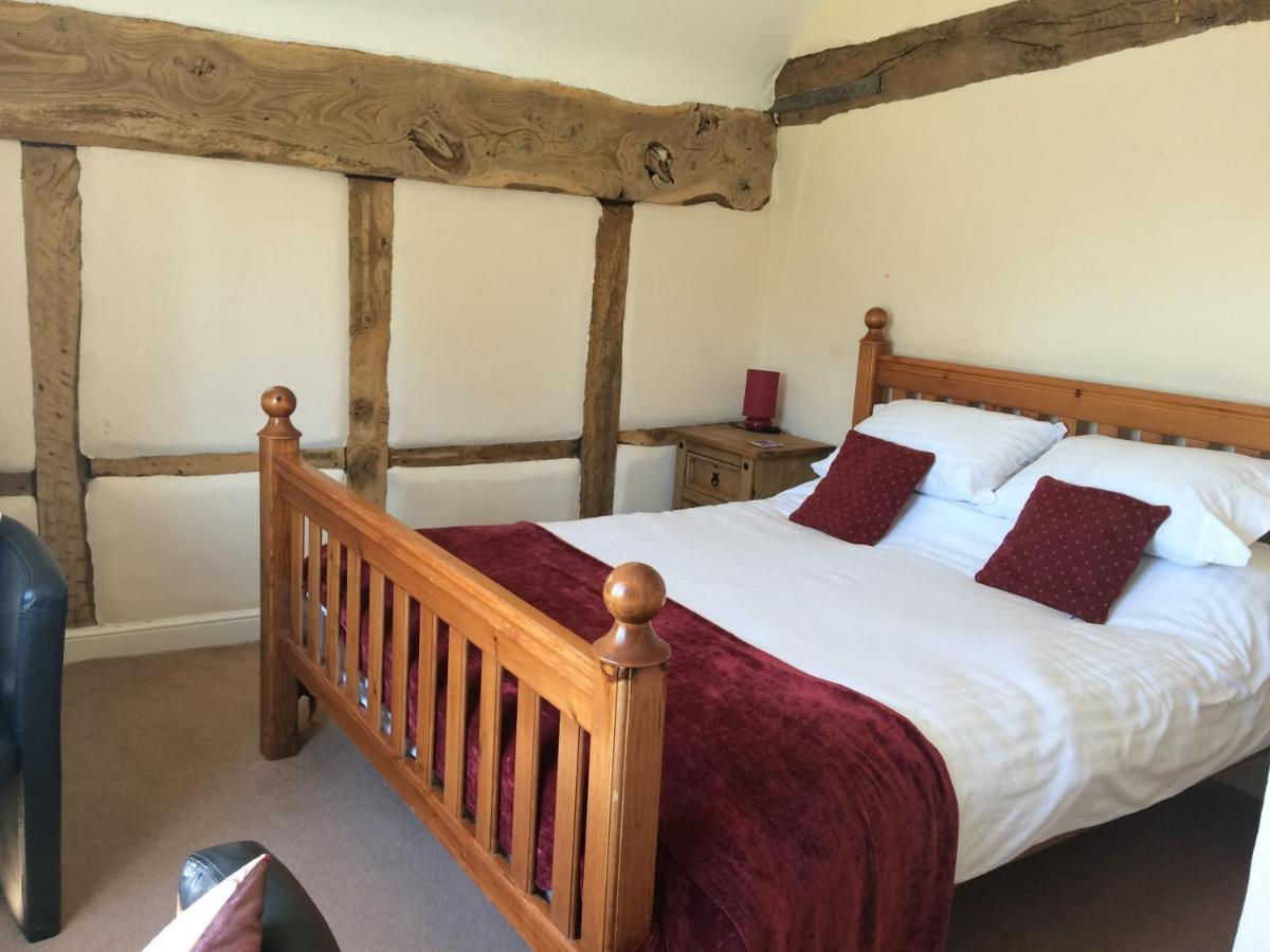 Gilberts End Farm - Laterooms