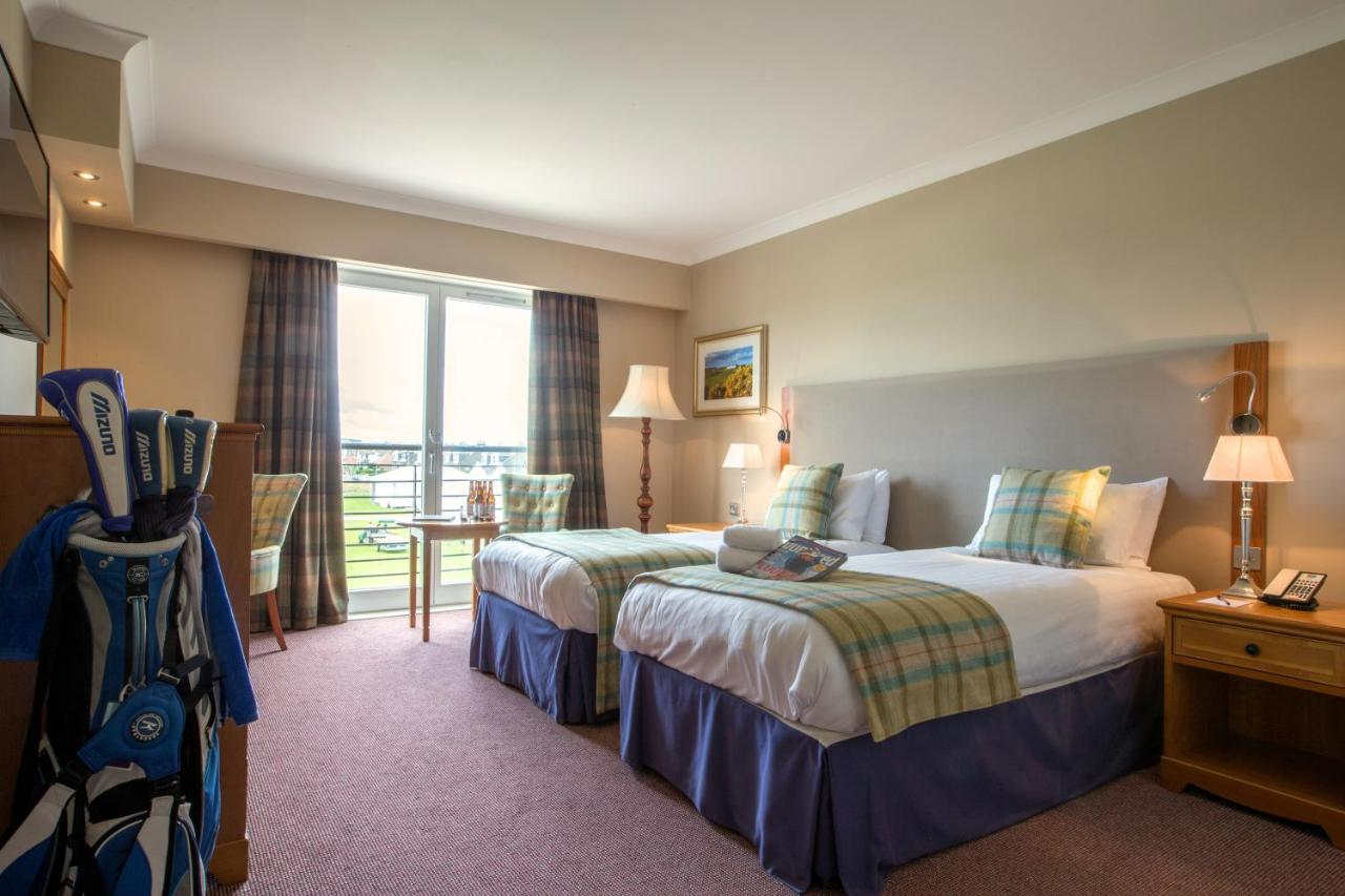 Carnoustie Golf Hotel & Spa - a Bespoke Hotel - Laterooms