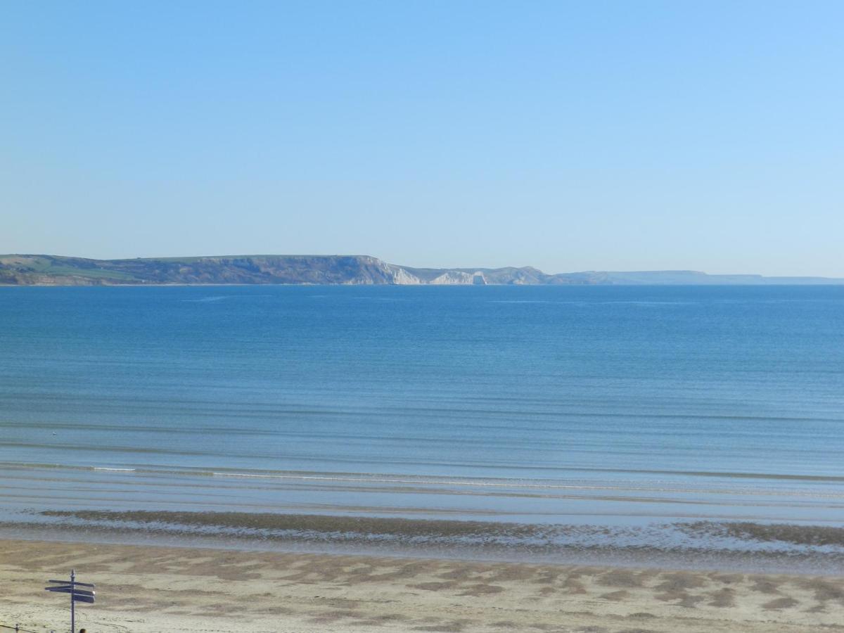 Weymouth Beach B&B; - Laterooms