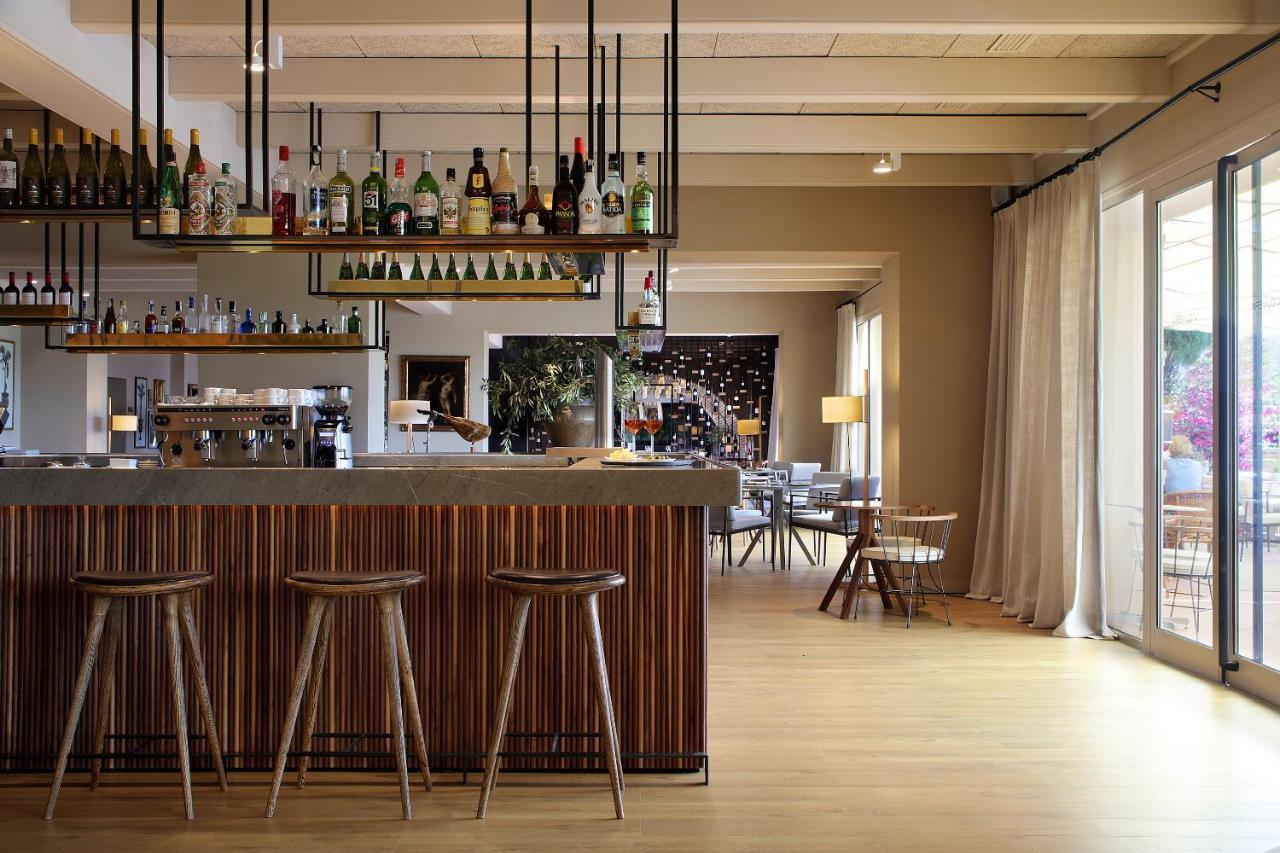 Hotel Peralada Wine Spa & Golf - Laterooms