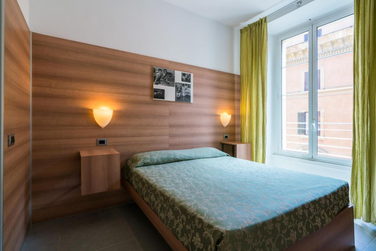 Residence Europa - Laterooms