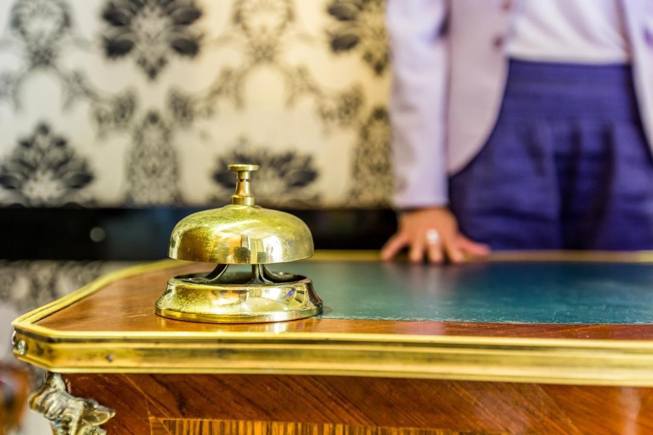 Hotel Regence - Laterooms