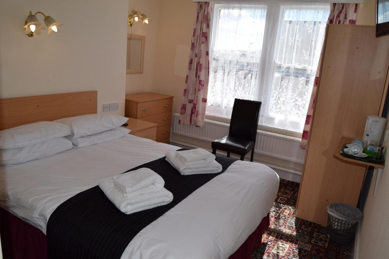 Westminster Hotel - Laterooms