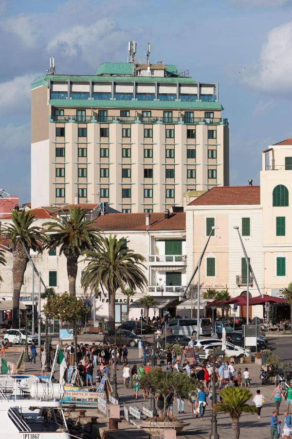 Hotel Catalunya - Laterooms