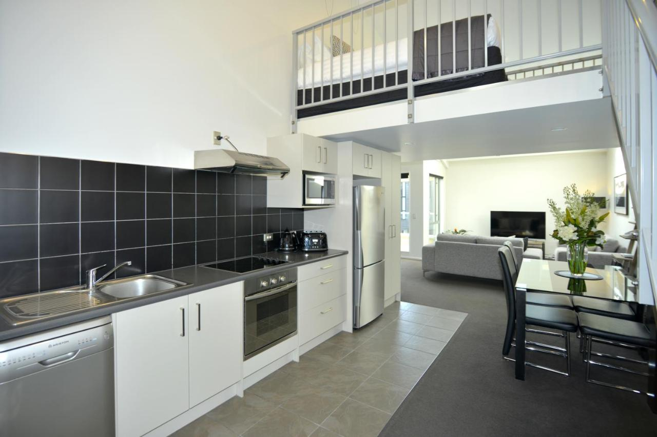 Southwark Apartments - Laterooms