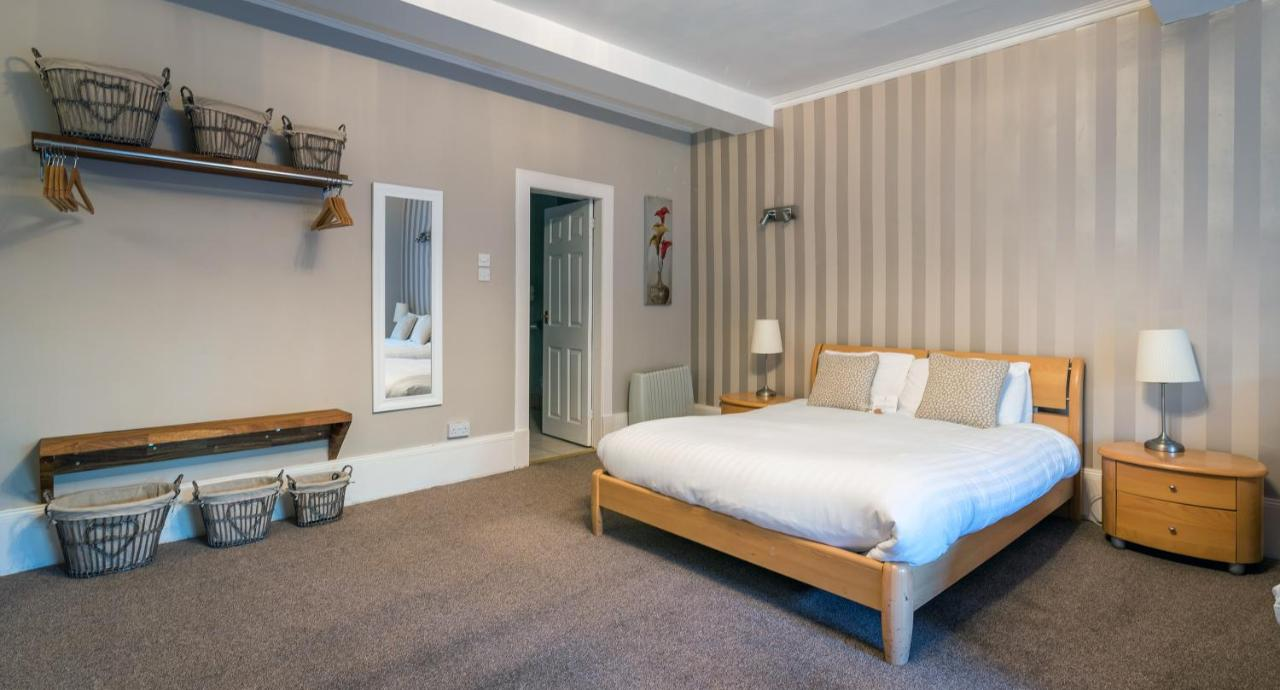 The Belhaven West End - Laterooms