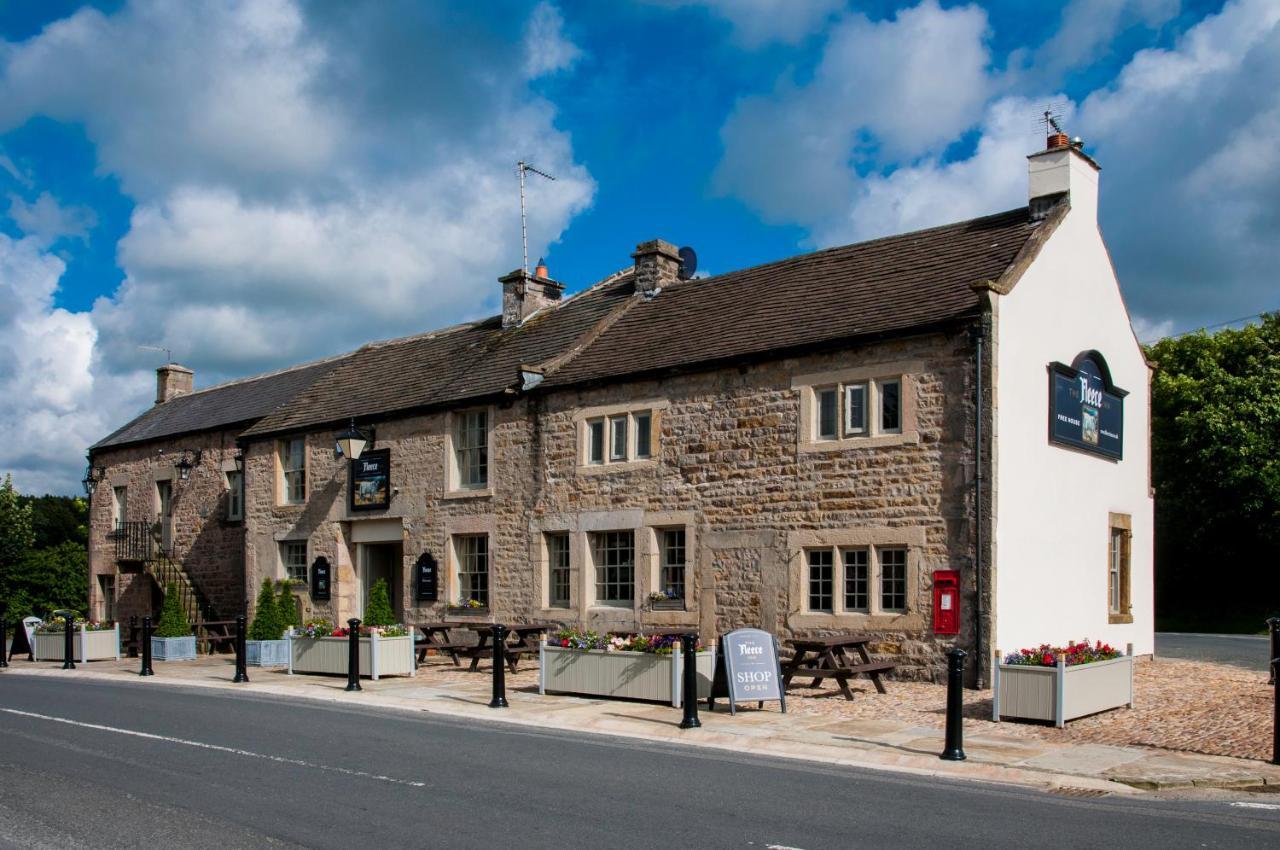 The Fleece Inn - Laterooms