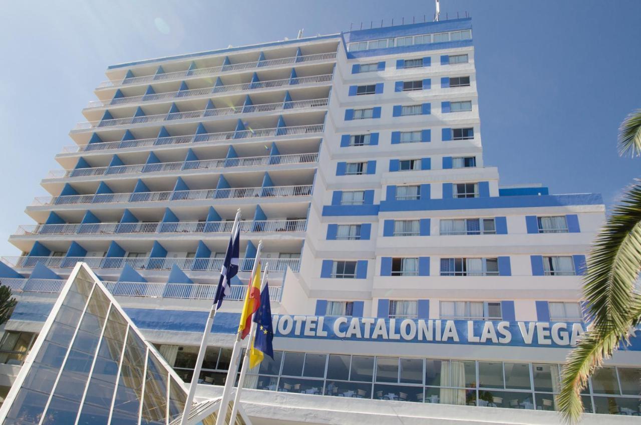Catalonia Las Vegas - Laterooms