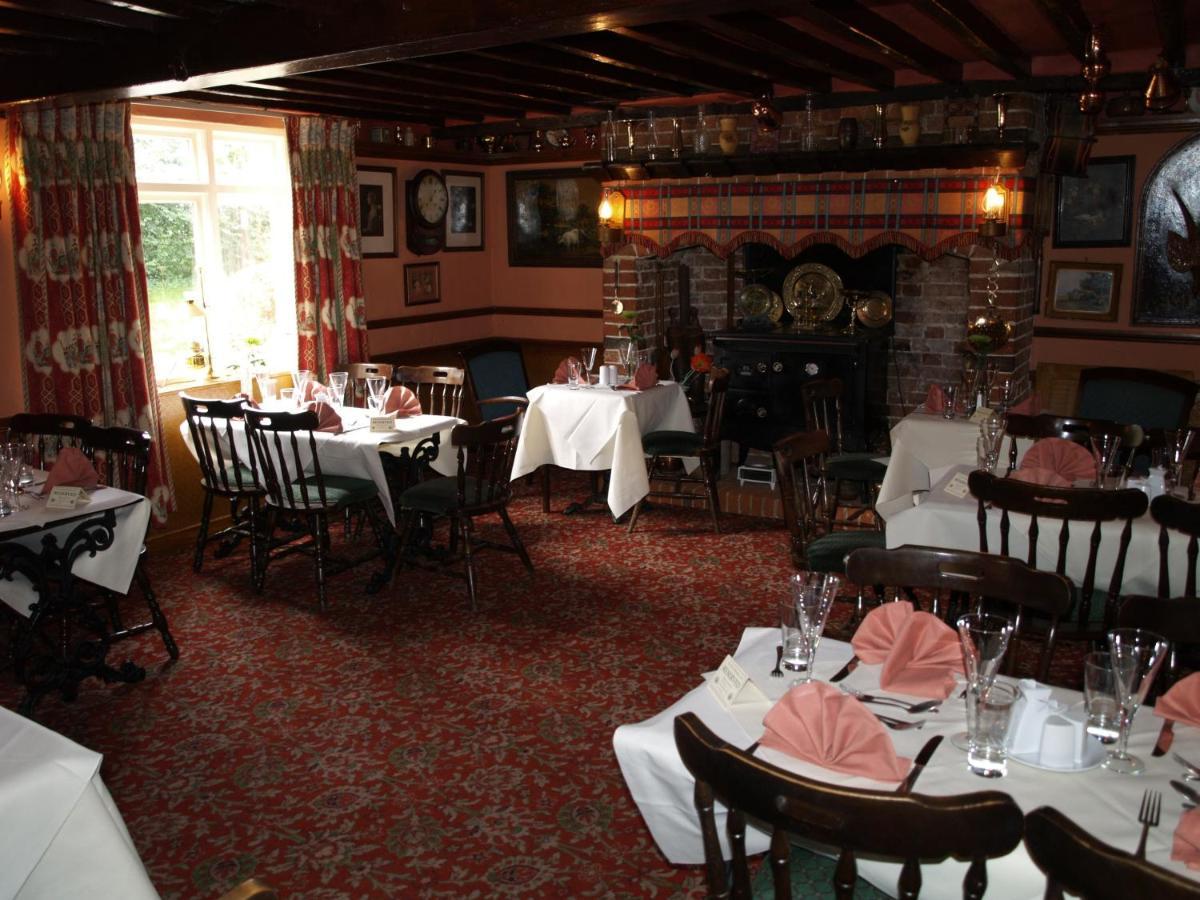 The Olde Windmill Inn - Laterooms