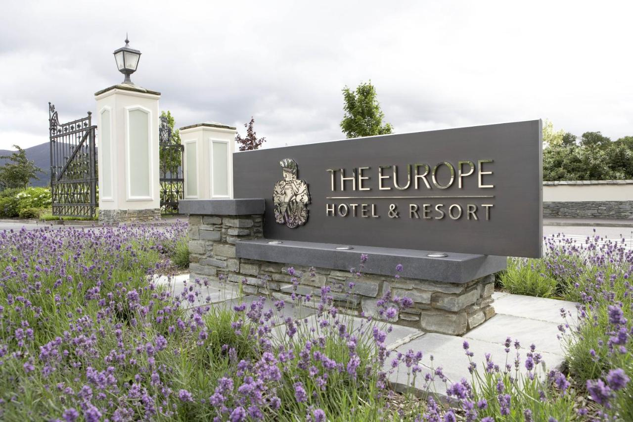 The Europe Hotel & Resort - Laterooms