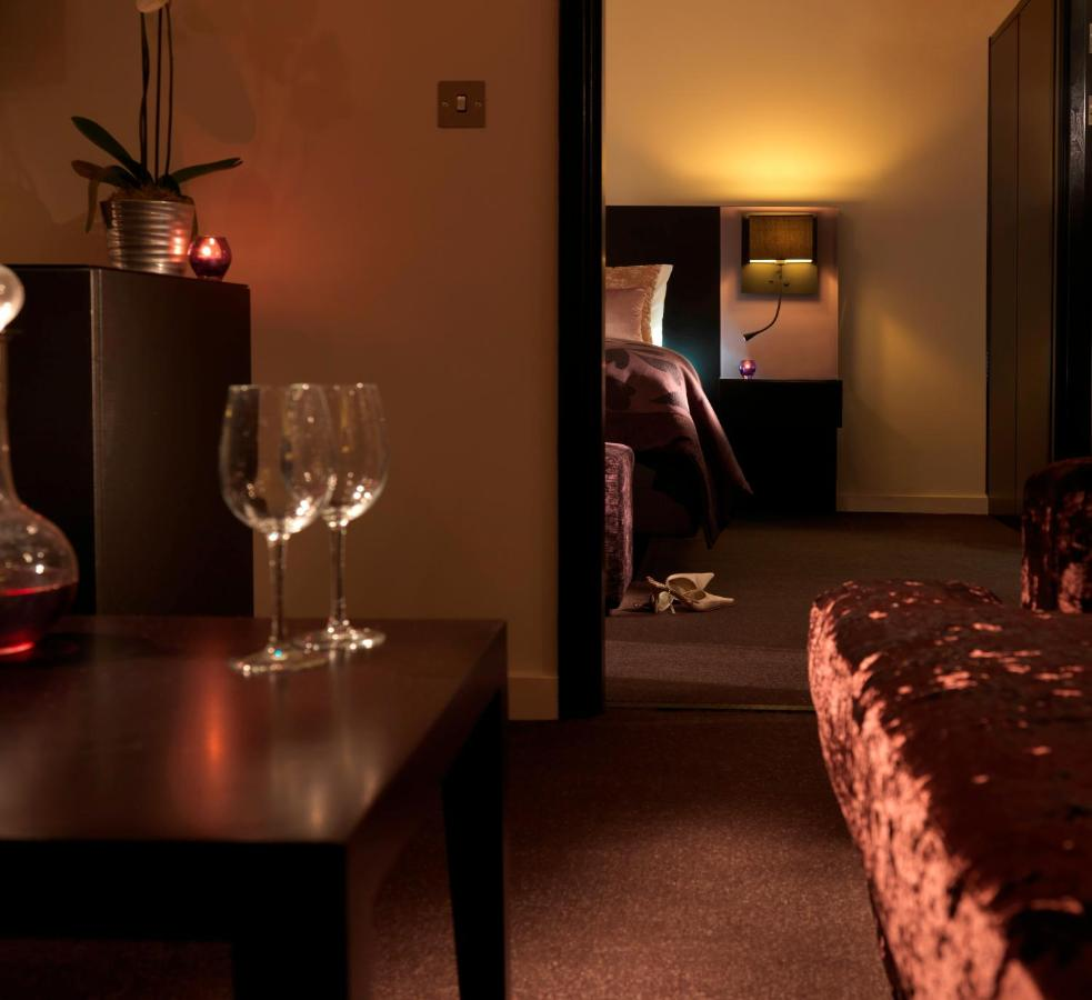 The Guildford Harbour Hotel - Laterooms