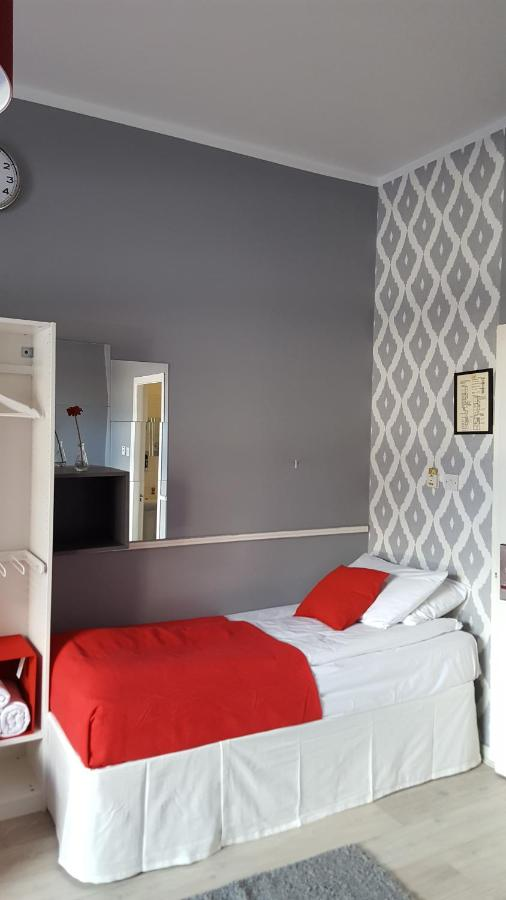 Durban Residence - Laterooms