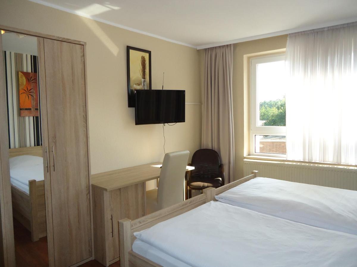 Hotel am Schloss - Laterooms