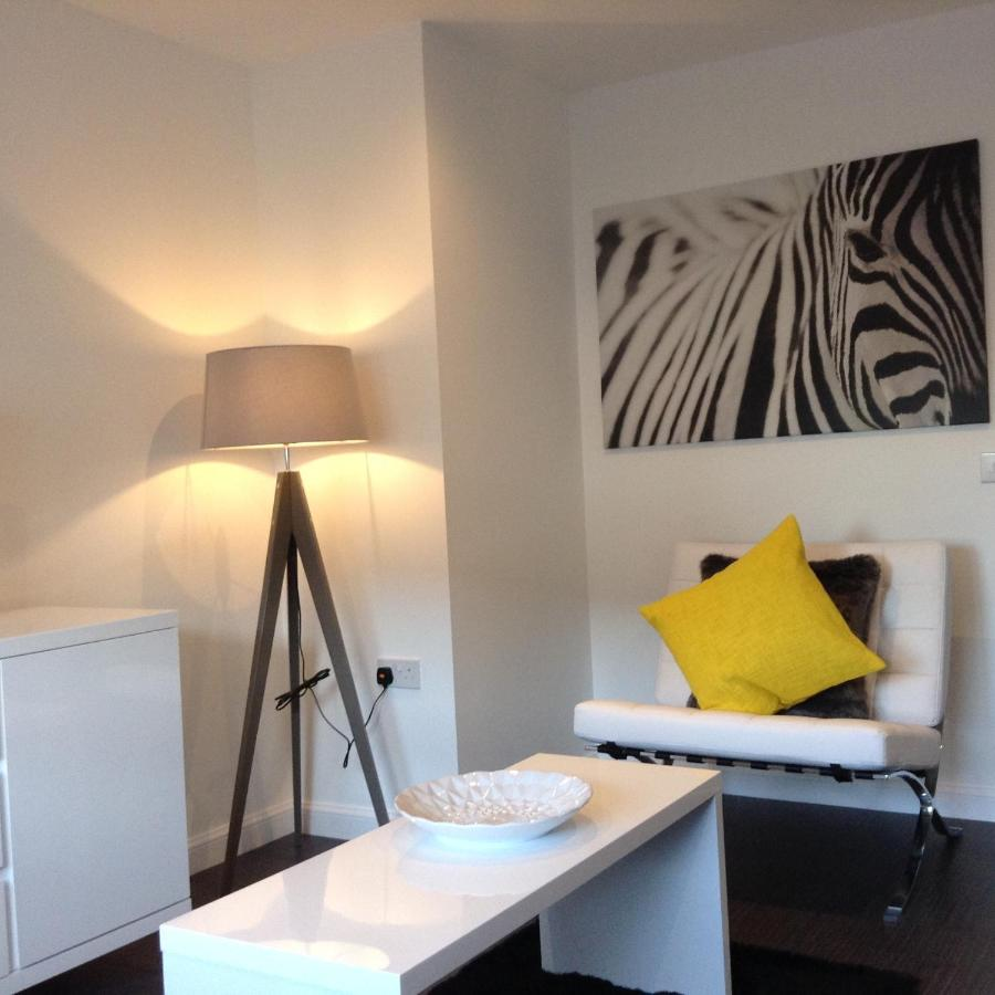 Beach Apartments - Laterooms