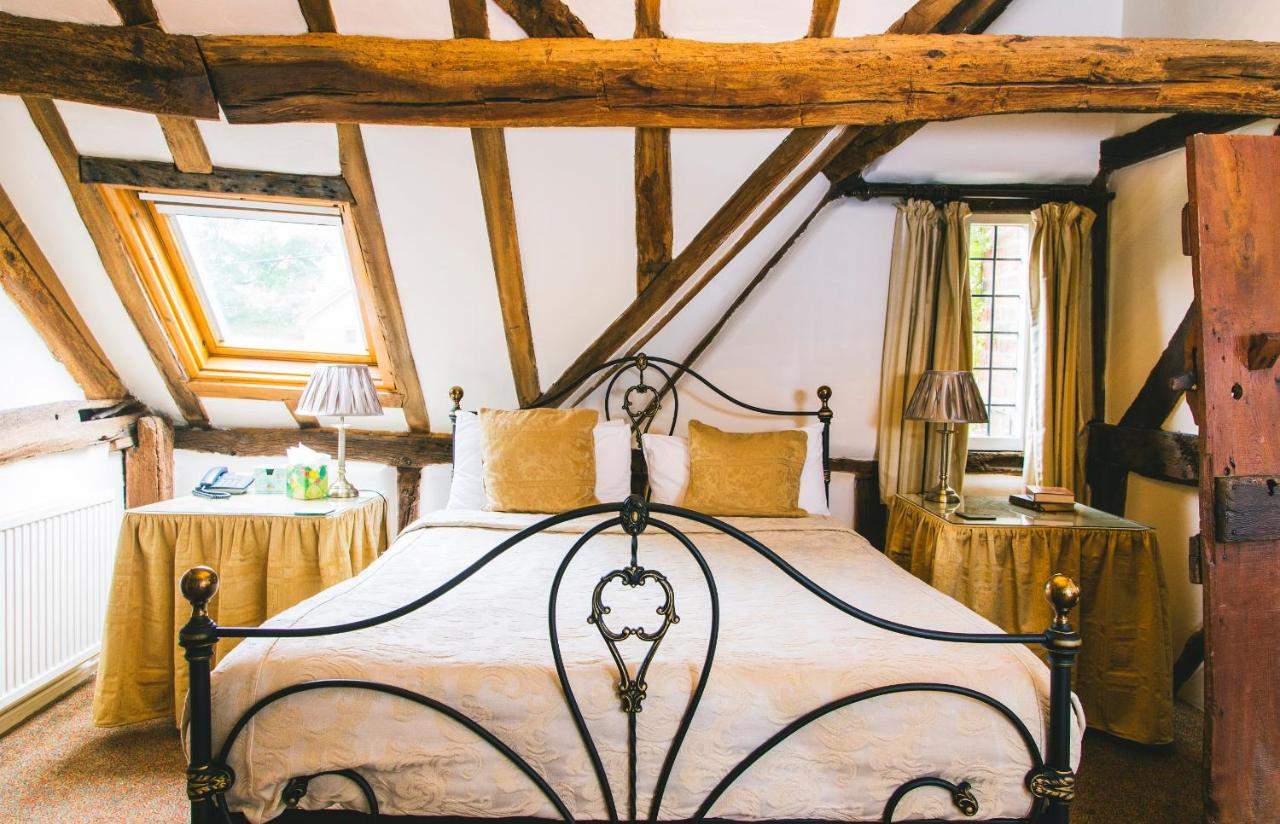 The Old Rectory Hotel - Laterooms