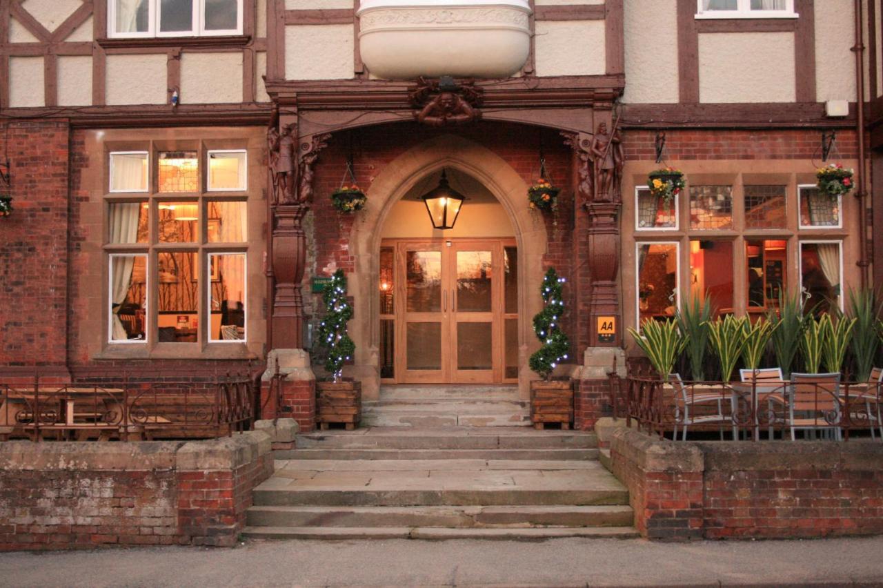 Dukeries Lodge Hotel - Laterooms