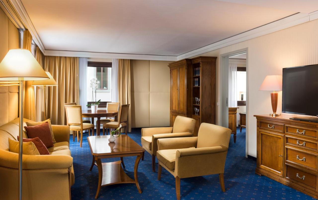 Hilton Dresden - Laterooms