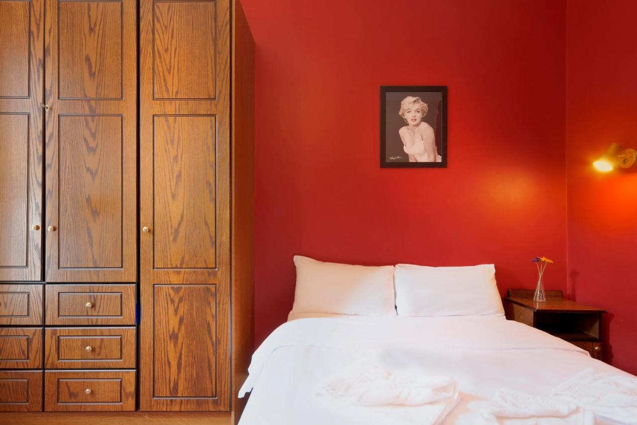Marilyn Mansion - Laterooms