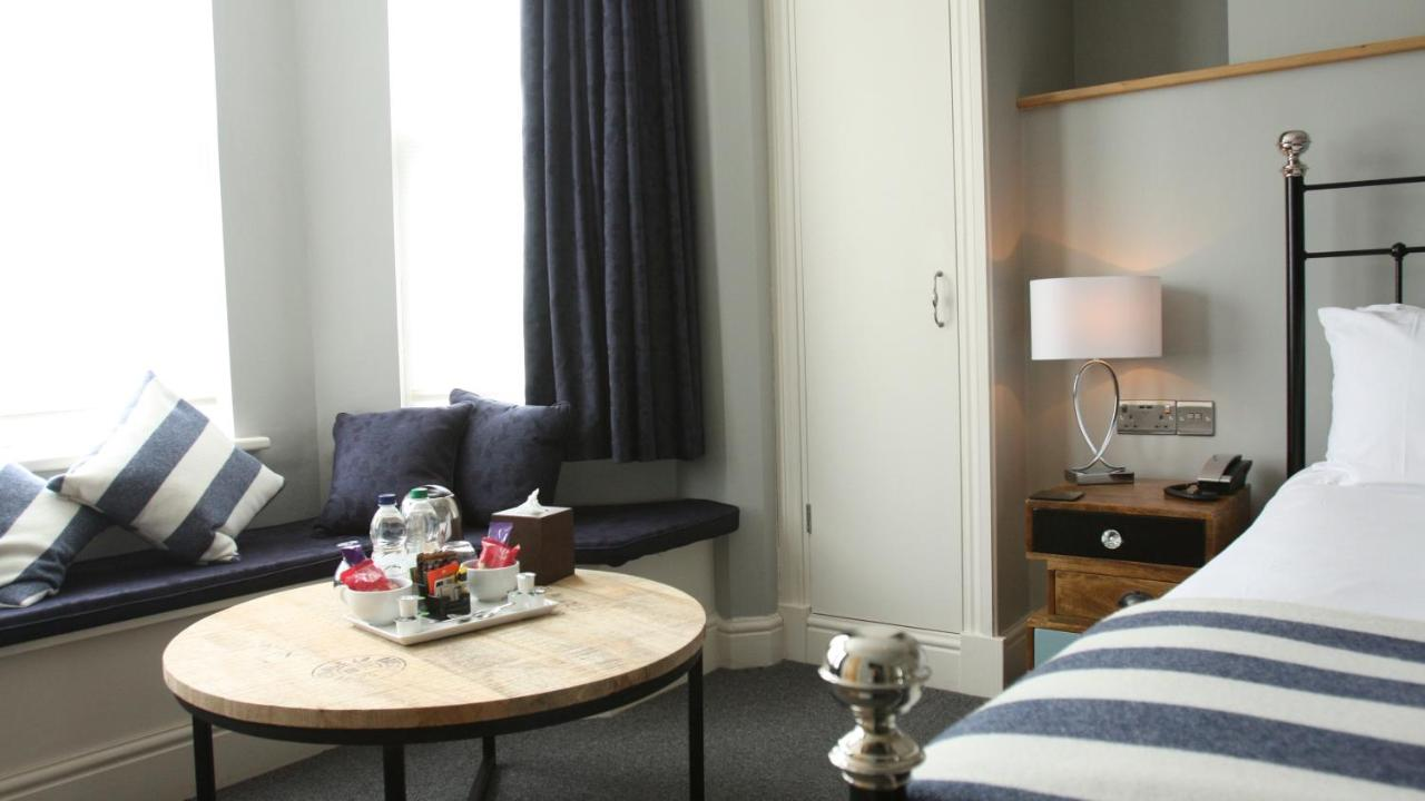 The Oxford Townhouse - Laterooms