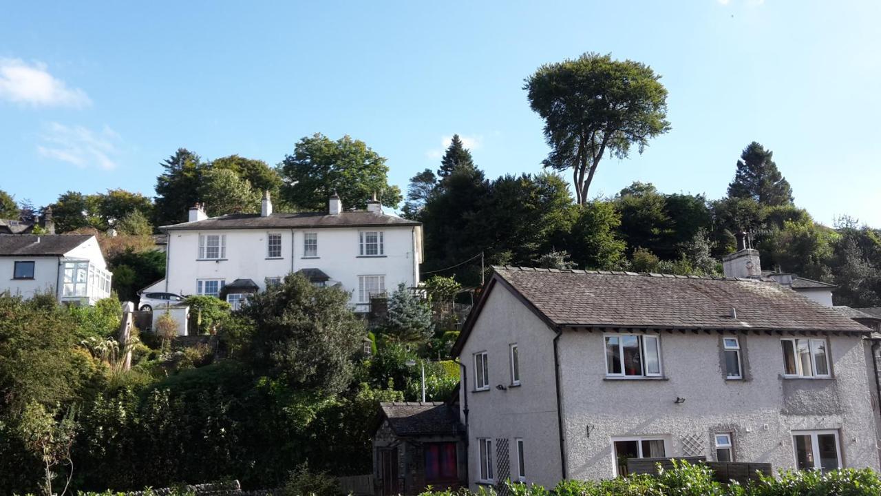 Ferndale Lodge - Laterooms