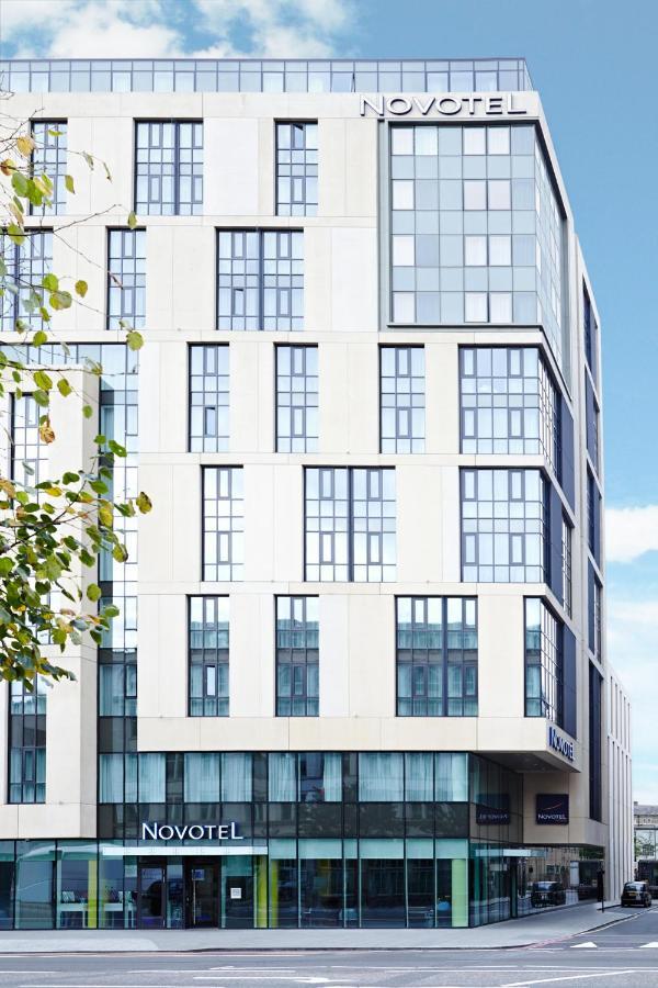 Novotel London Blackfriars - Laterooms