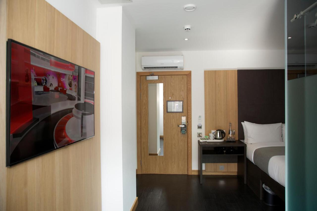The Z Hotel Piccadilly - Laterooms