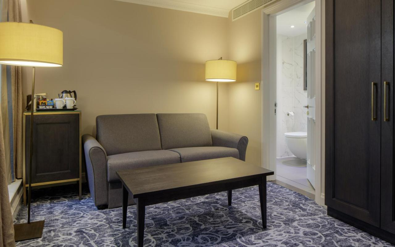 Hilton London Euston - Laterooms