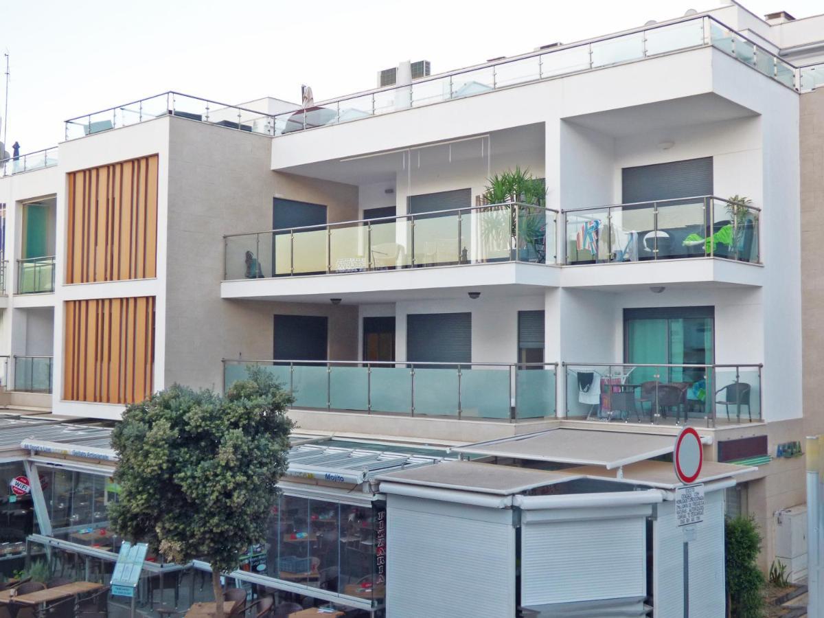 Aparthotel Olhos d'Água - Laterooms