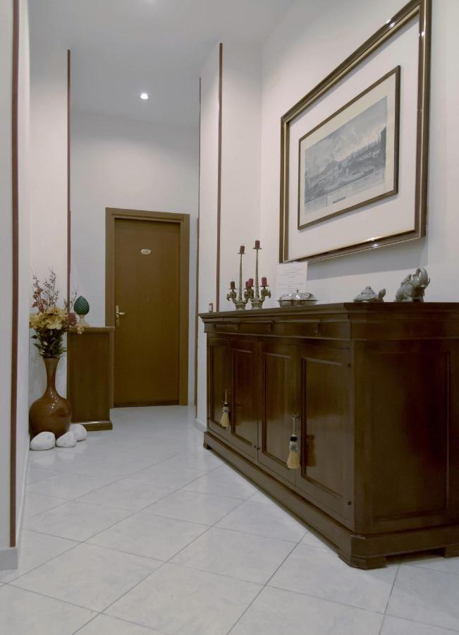 Hotel Residence Plebiscito - Laterooms