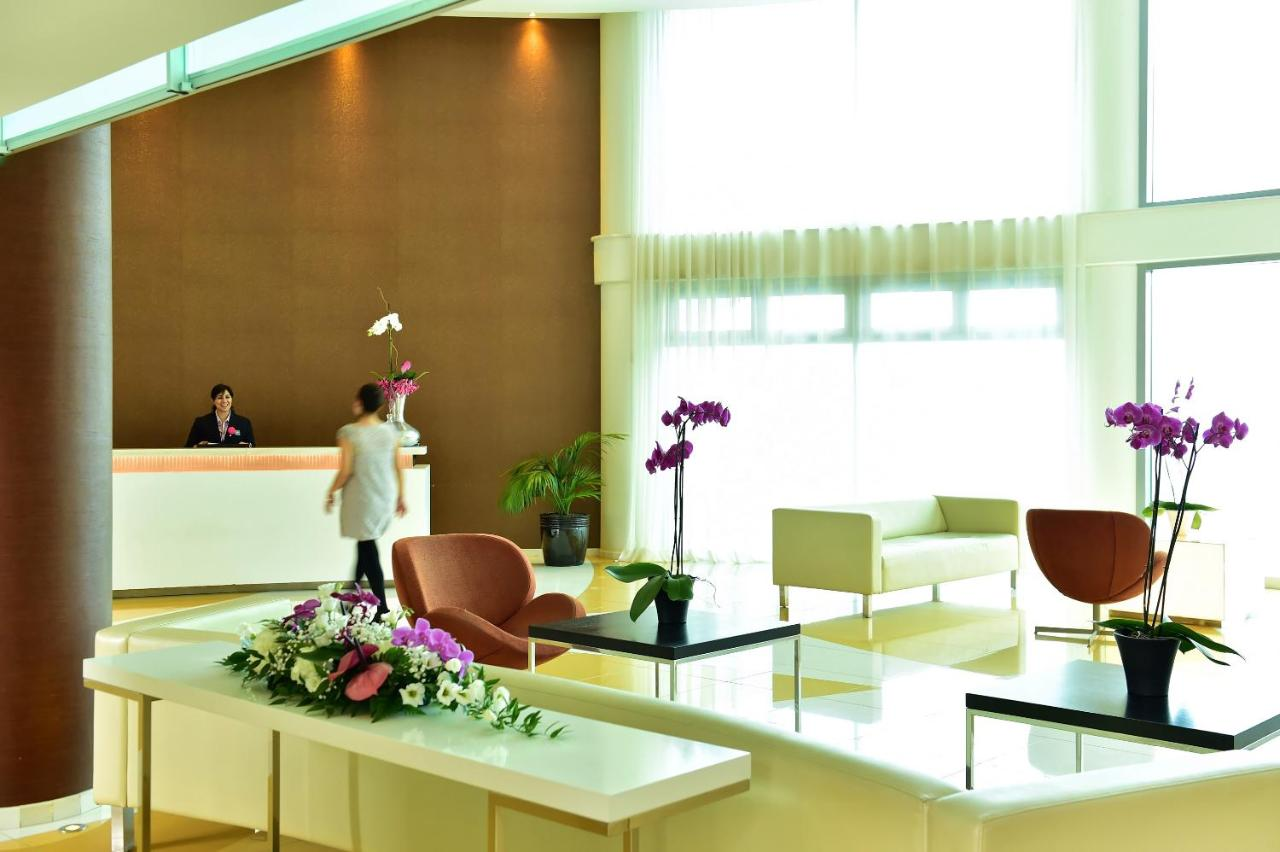 Pestana Promenade Ocean Resort Hotel - Laterooms