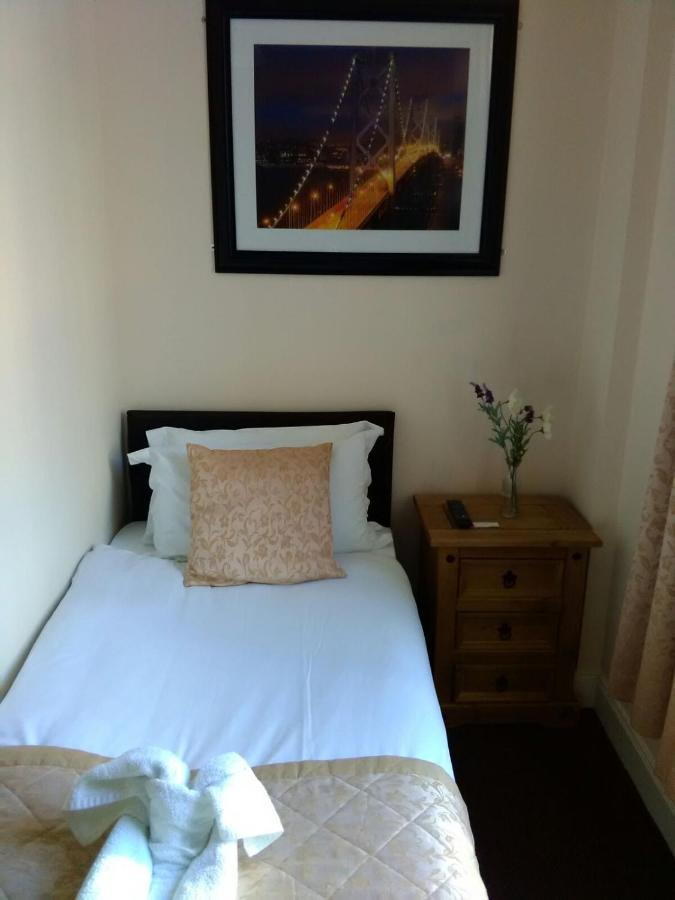 Waverley Guest House - Laterooms
