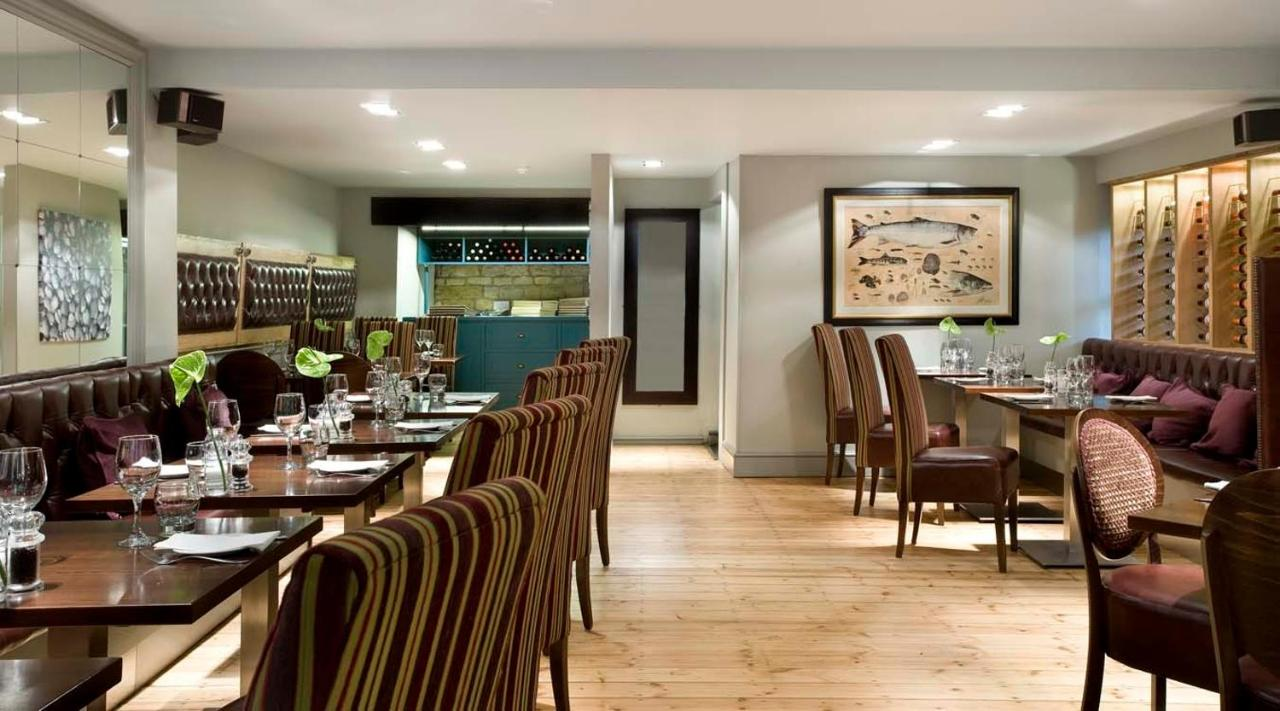 Redesdale Arms Hotel - Laterooms