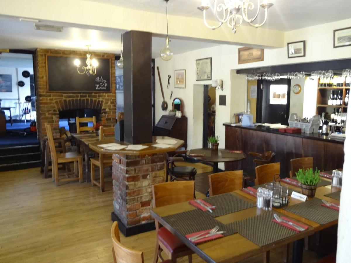 The Dove Inn - Laterooms