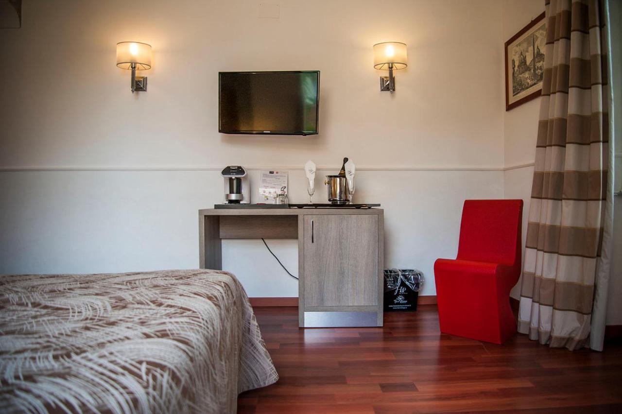 Hotel delle Province - Laterooms