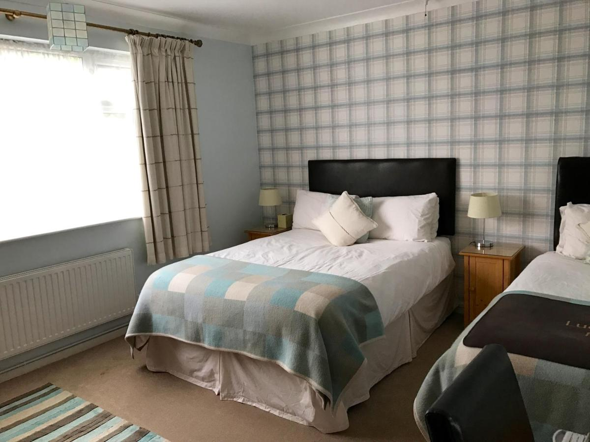 Fourwinds Leisure - Laterooms