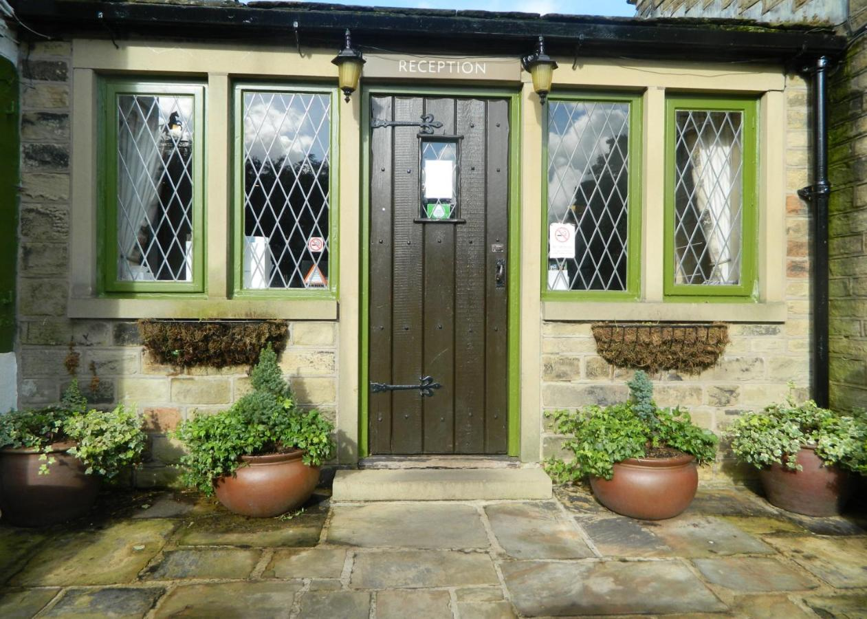 The Black Horse Inn Restaurant with Rooms - Laterooms