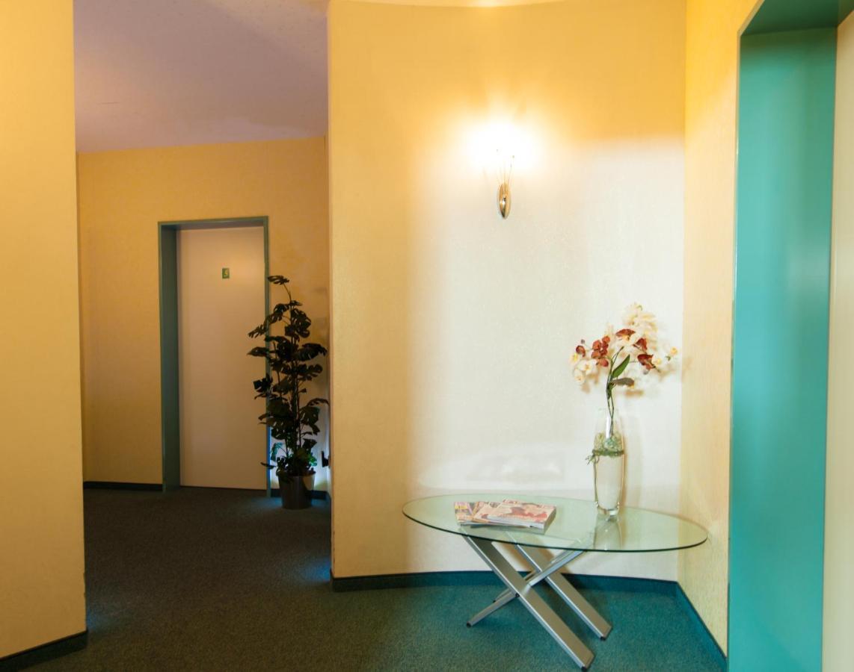 Hotel-Garni An der Weide - Laterooms