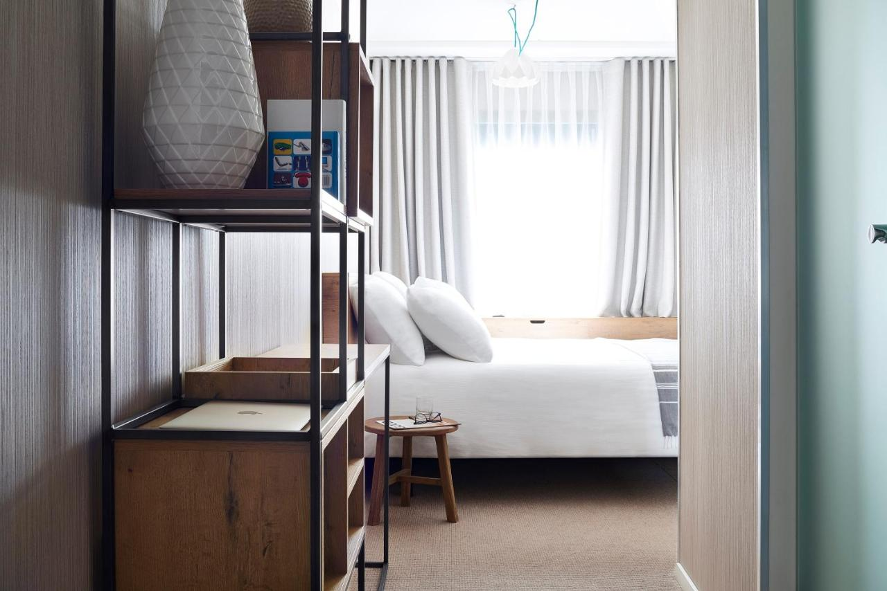 DoubleTree by Hilton Hotel London ExCel - Laterooms