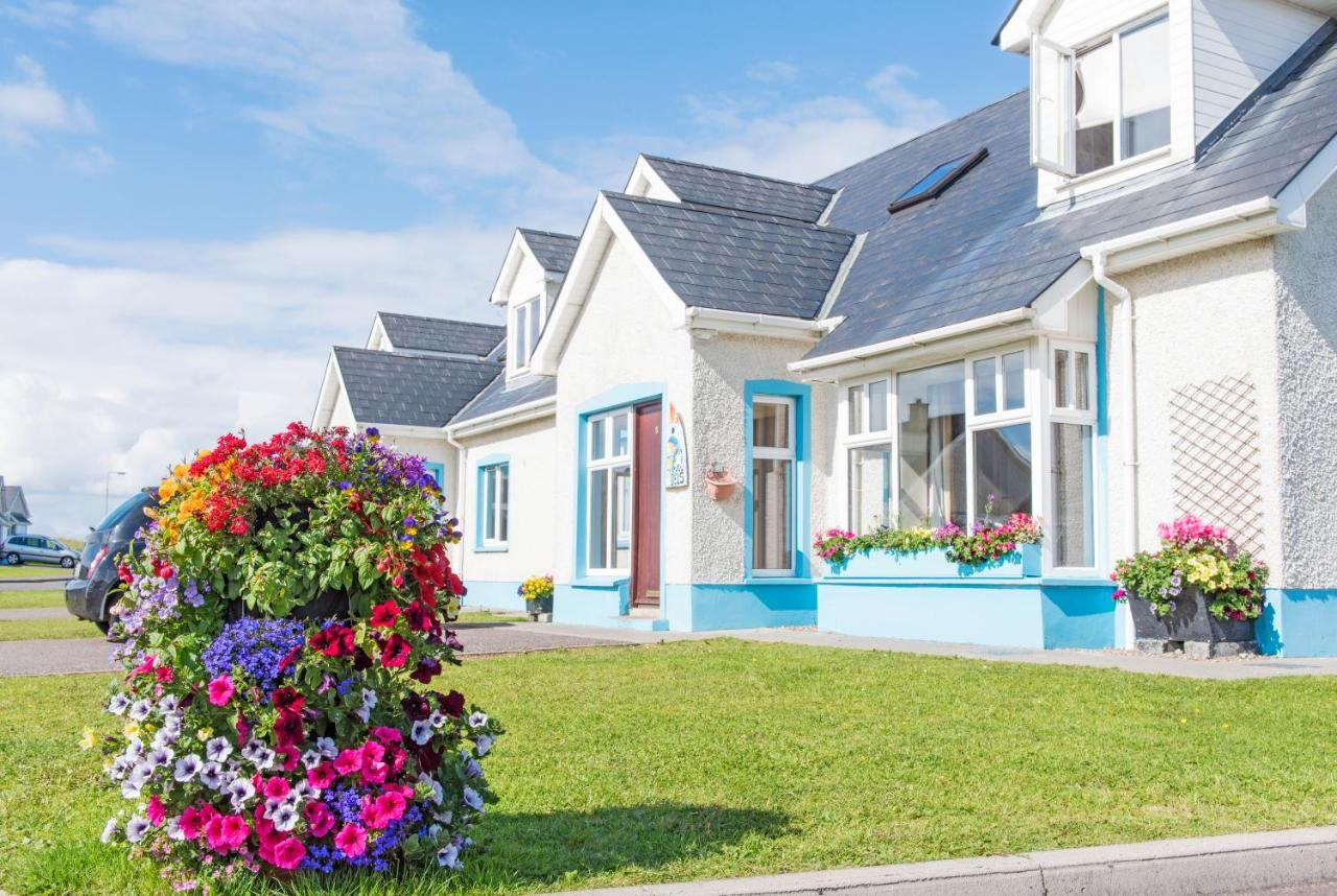 Portbeg Holiday Homes at Donegal Bay - Laterooms