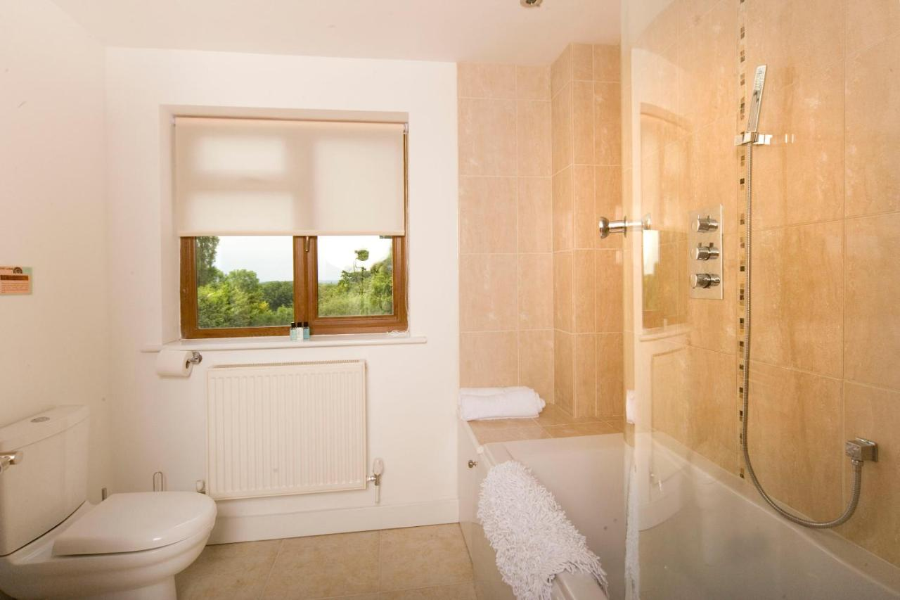 Tovey Lodge - Laterooms