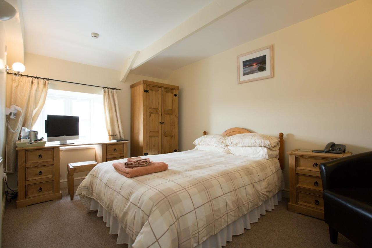 The Coach House Hotel - Laterooms