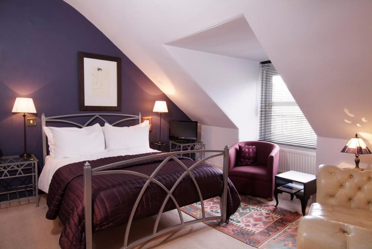 Southside Guest House - Laterooms