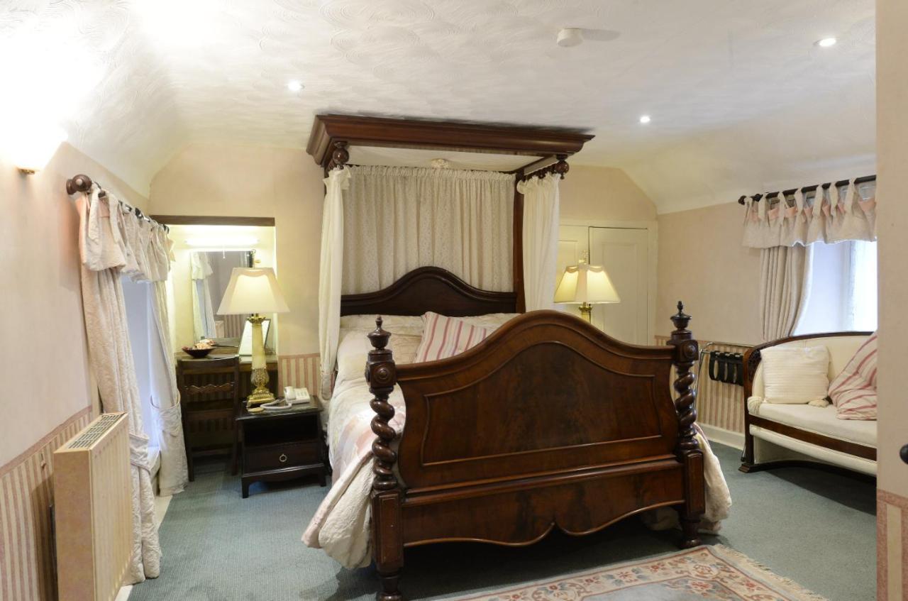 Meryan House Hotel - Laterooms