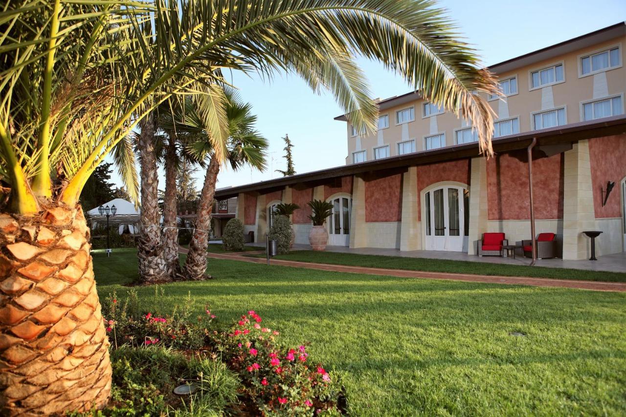 SEMIRAMIDE PALACE HOTEL - Laterooms