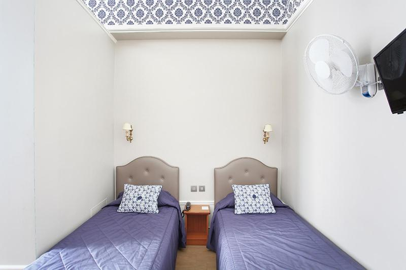 Hotel Montpensier - Laterooms