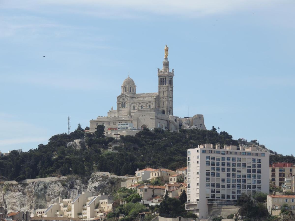 Escale Oceania Marseille Vieux Port - Laterooms