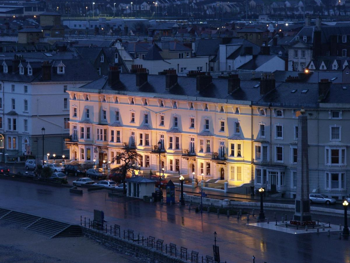 Merrion Hotel - Laterooms